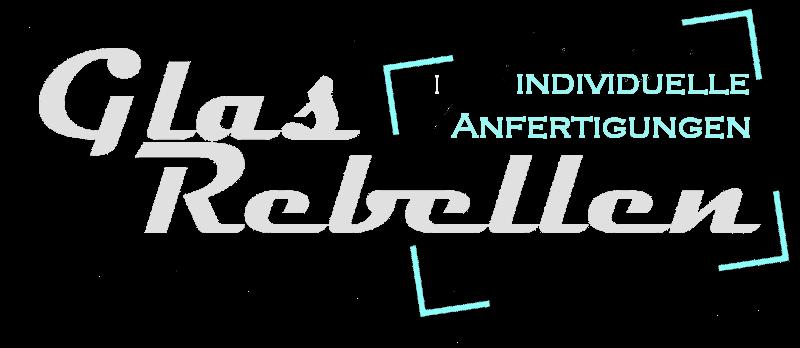 Glas Rebellen GmbH Logo